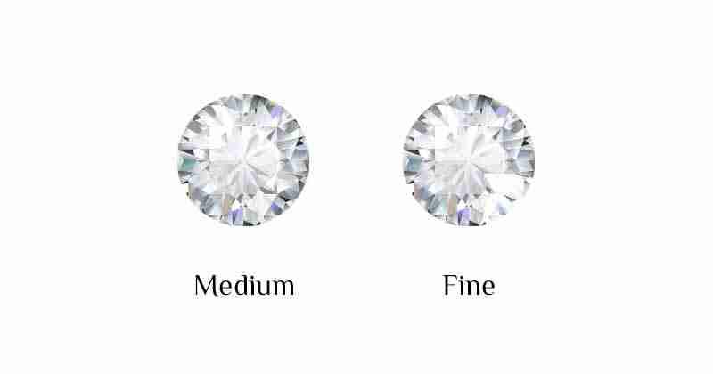 Diamond Girdle Explained