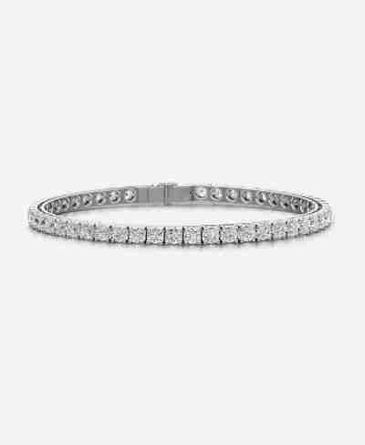 Guthrie's Jewellers Diamond Tennis Bracelet