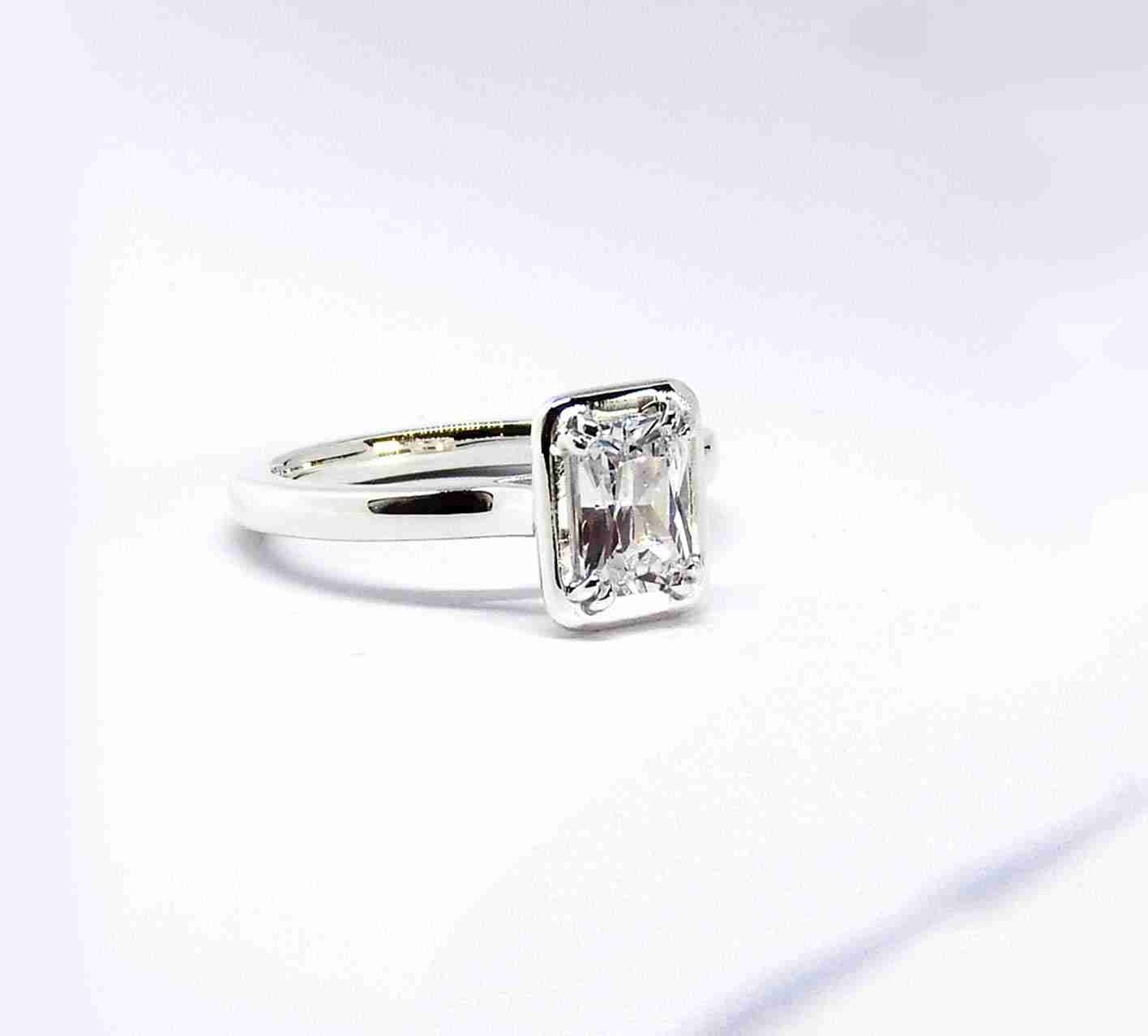 Browse Guthrie's Engagement Rings